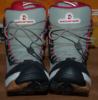 Kemper (Men's) Snow Board Boots