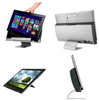 """All in One PC Computer i5 Tablet ASUS 18.4"""" Windows 8 Android"""