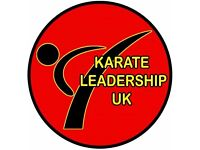 FREE trail class at karate leadership uk hythe/cheriton