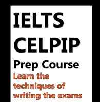 IELTS & CELPIP Prep Classes and English for Business Certificate