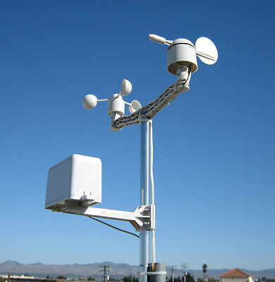 Weather Station Wind Speed Sensor Wind Direction and Rainfall For APRS IOT - Wind Direction Sensor