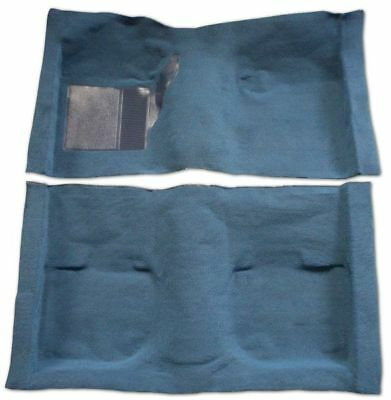 Carpet Kit For 1969-1970 Ford Mustang Coupe