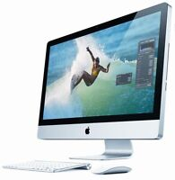"""27"""" iMac LOADED with Solid State"""