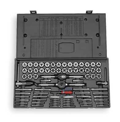 Tap And Die Set75 Pccarbon Steel Vermont American 21741