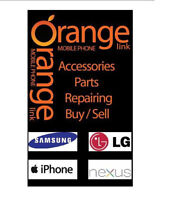 iPhone 4/4S/5/5C/5S/6/6+ and iPod 4/5 Screen Repair