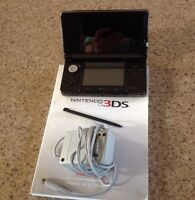 Nintendo 3DS  - DS Games available for additional charge