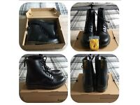 **(BRAND NEW)** Dr. Martens 1460 Boot
