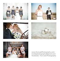 Regina wedding photographer - Hun Lee Photography
