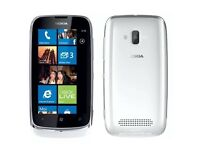 Nokia Lumia 610 Smartphone Factory Unlocked to all Networks Good Condition Can Deliver