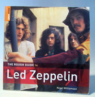 Book -- LED ZEPPELIN