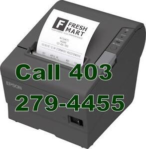 Epson Thermal Receipt Printer USB **brand new**