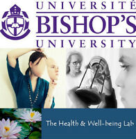 *Female participants for a study! Win gift cards to a spa!*