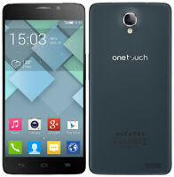 ONE TOUCH IDOL 2S, BELL & VIRGIN, QUAD CORE, ANDROID, COMME NEUF