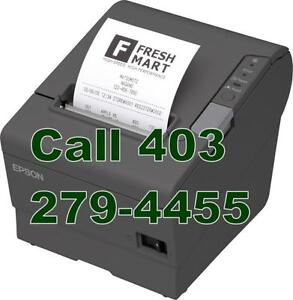 Epson Thermal Receipt Printer USB **brand new**