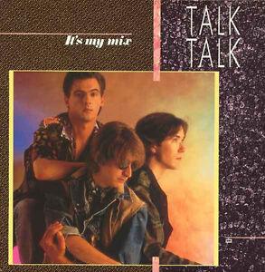 Talk Talk - It's My Mix (LP)