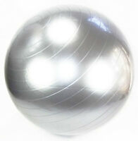 BRAND NEW FITNESS YOGA EXERCISE BALL