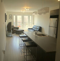 Montreal West / NDG studio near Concordia vacation rental