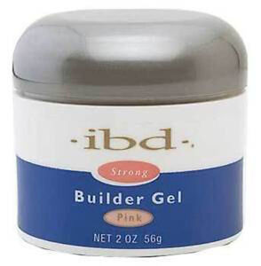 ibd-Builder-Gel-Pink-2oz-56gr-Strong-UV-Gel