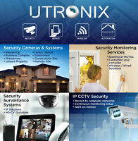 Complete Security Solutions by Utronix