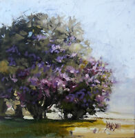 May 9-10, 2015 -  Outdoor Painting from Life