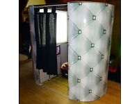 PHOTO BOOTH HIRE STARTING FROM £99 *** WEDDINGS-BIRTHDAYS ETC. HALF HOUR FREE!! CALL NOW