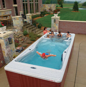 Hot Tub & Swim Spa Warehouse - Top Brands for LESS! Kitchener / Waterloo Kitchener Area image 5