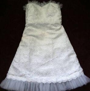 New wedding dress Edmonton Edmonton Area image 2