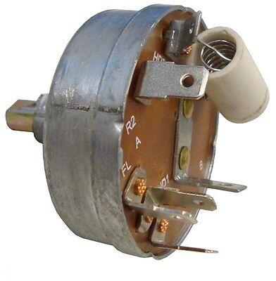 AR28401 John Deere 12V Light Switch 300 1010 1020 1520 2020 3010 3020 4010 4020