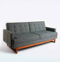 Either Or Futon for Sale (Warehouse in Markham)