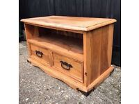solid indian rosewood tv cabinet table drawers storage bench