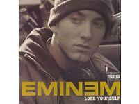 Eminem ‎– Lose Yourself 12''