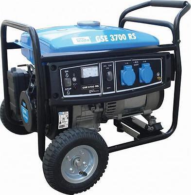 Stromerzeuger GSE 3700 RS Güde