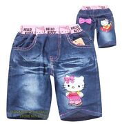 Hello Kitty Kids Clothes