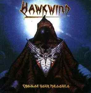 SEALED LP's: Hacket Steve, Hawkwind, Hendrix Jimi, Husker Du Belleville Belleville Area image 1