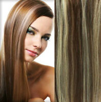 Clip in Hair extensions,Pony tail, Extension capilaire a clip