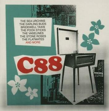cd - various - C88 -DELUXE/BOX SET- (nieuw)