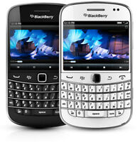 Blackberry BOLD 9900 (touch screen), PERFECT, NEW, UNLOCKED
