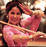 Calgary's family-friendly, authentic Belly Dancers!