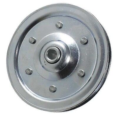 4 Steel Wire Rope Cable Pulley Garage Door Pulley
