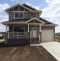 Beautiful & Affordable NEW House for Sale - Blackfalds (Reduced)