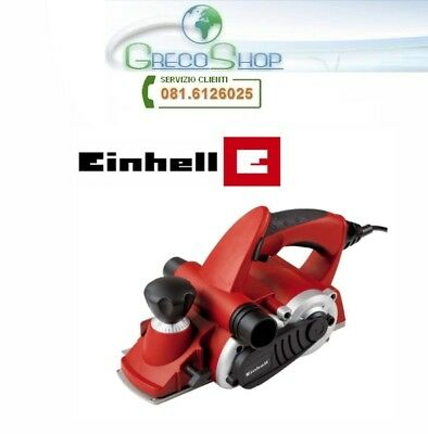 Pialla/Pialletto/Piallatrice elettrica 850W Einhell - TE-PL 850