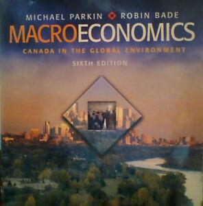 University Textbooks - Economics Regina Regina Area image 2