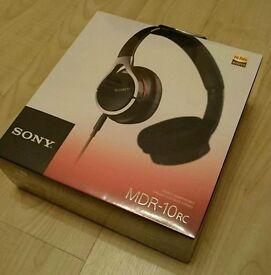 SONY™MDR-10RC