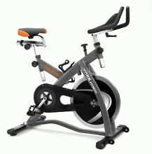 York Diamond SB300 Spin Bike Petersham Marrickville Area Preview