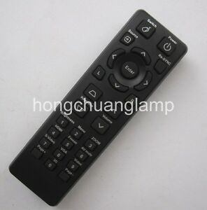 FOR-infocus-IN112-IN114-IN116-IN122-IN124-IN125-IN126-Projector-Remote-Control