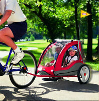 little tikes cozy cruiser bike trailer