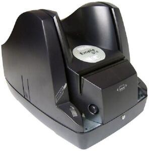 Magtek Excella STX Check scanner card MICR Reader Dual endorser PN22350001 charg