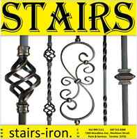 Stairs Manufacturer & Accessories