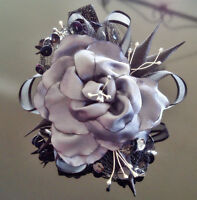 Corsages & Boutonnieres PROM & Wedding- Hand Made Custom