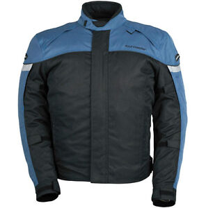 Tourmaster Textile Waterproof Jackets - NEW at RE-GEAR Kingston Kingston Area image 3
